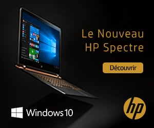 The New HP Spectre