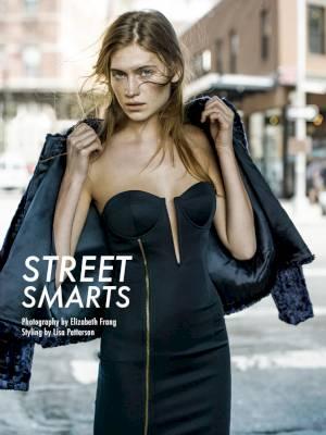 Street Smarts Image