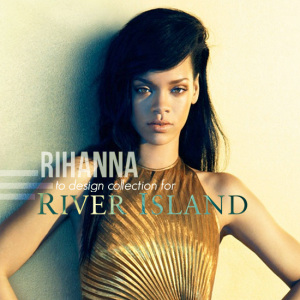 """Rihanna for River Island"" Image"