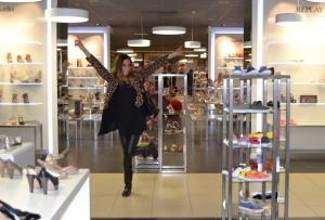 Inno's Shoe Paradise! Image