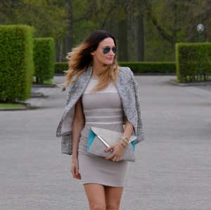 Lofty Manner Dress Image