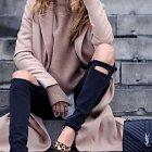 Image popular post URBAN CHIC IN CAMEL
