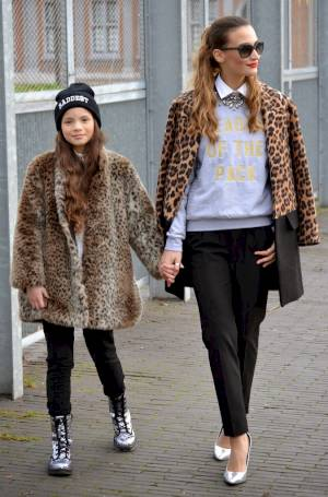 Leopard Sisters Image