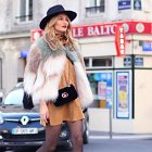 Image popular post A LA PARISIENNE