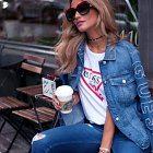 Image popular post DOUBLE DENIM