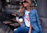 DOUBLE DENIM Image 7