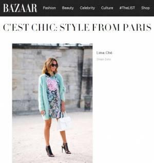 Paris Fashion Week Image