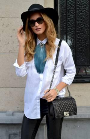 White Shirt Image