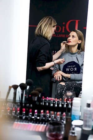 DIOR ROUGE BRILLANT Image