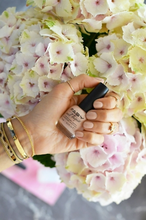FABY NAIL LACQUER Image