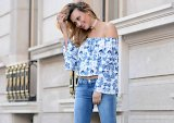 OFF-THE-SHOULDER Image 7