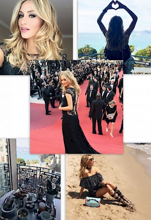 L'OREAL PARIS CANNES 2016 Image